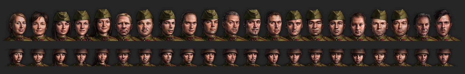 Нажмите на изображение для увеличения Название: cz-faces-wot.jpg Просмотров: 784 Размер:151.6 Кб ID:71