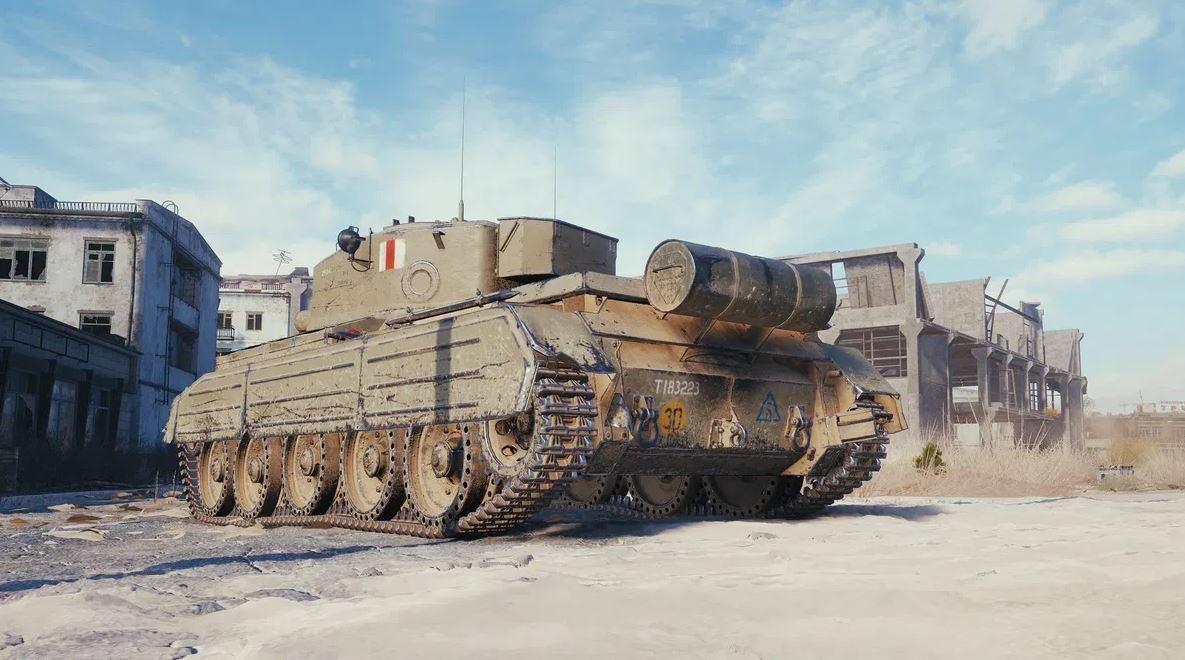 Название: cavalier-tank-03.JPG Просмотров: 2485  Размер: 122.8 Кб