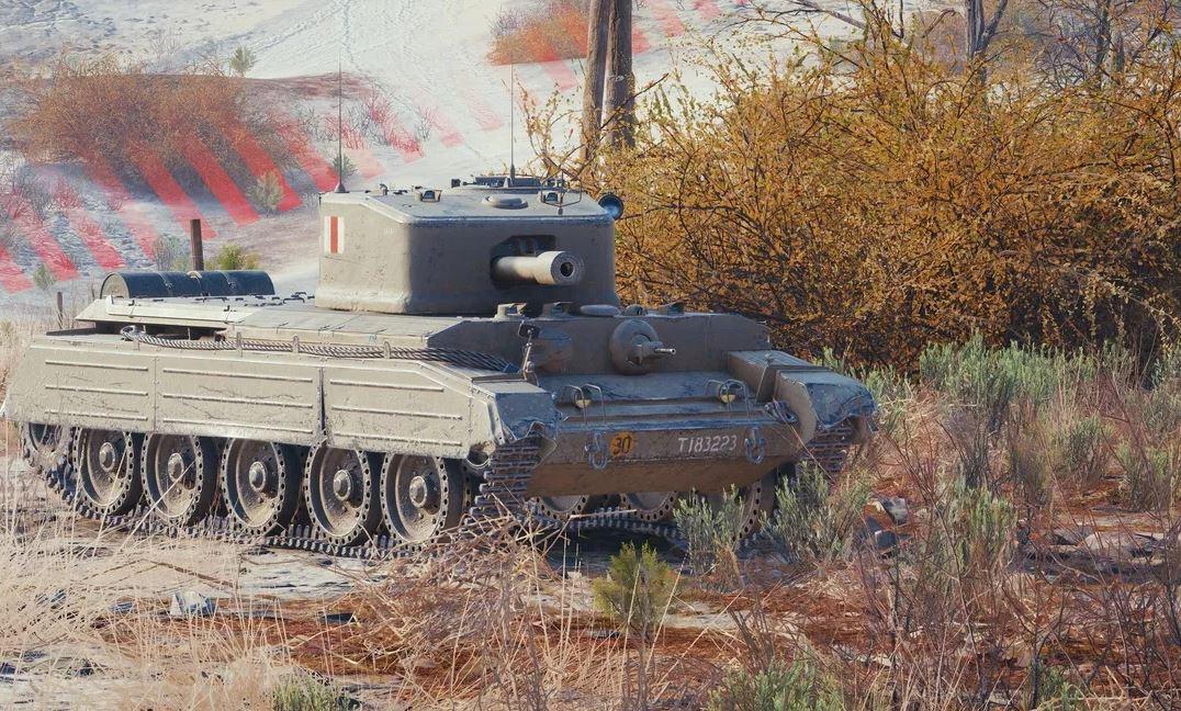 Название: cavalier-tank-01.JPG Просмотров: 3235  Размер: 221.5 Кб