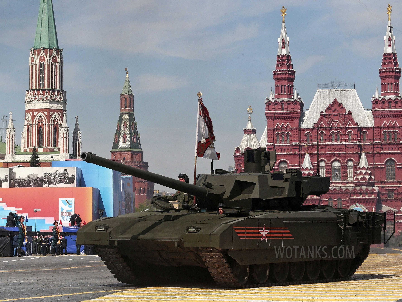 Нажмите на изображение для увеличения.  Название:russia-armata-tank.jpg Просмотров:2149 Размер:1.80 Мб ID:52