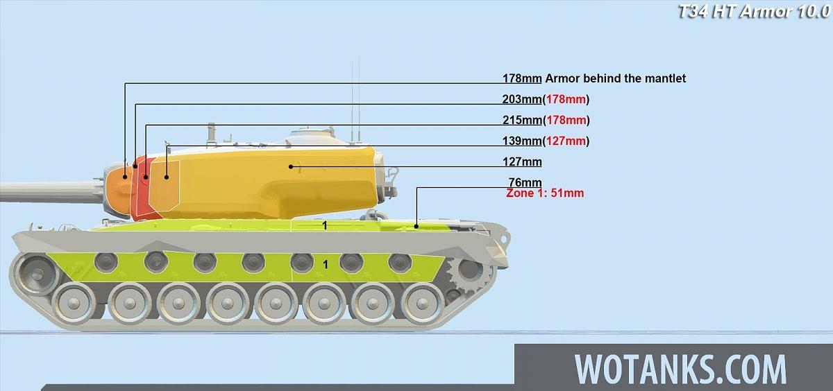 Нажмите на изображение для увеличения.  Название:T34-armor-2.jpg Просмотров:616 Размер:168.7 Кб ID:227