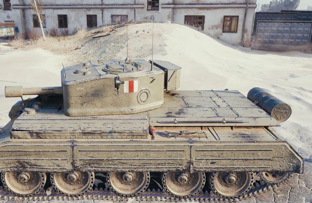 Название: cavalier-tank-04.JPG Просмотров: 95  Размер: 177.0 Кб