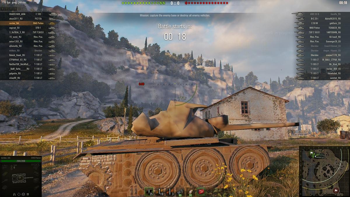 Нажмите на изображение для увеличения.  Название:hd модель world of tanks.jpg Просмотров:272 Размер:1.51 Мб ID:1191
