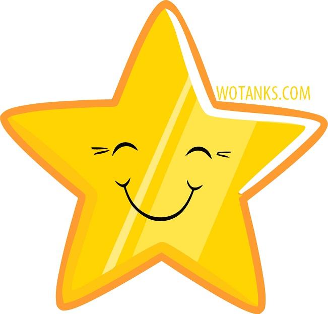 Название: звезда двойного опыта в WOT.jpg Просмотров: 678  Размер: 80.4 Кб