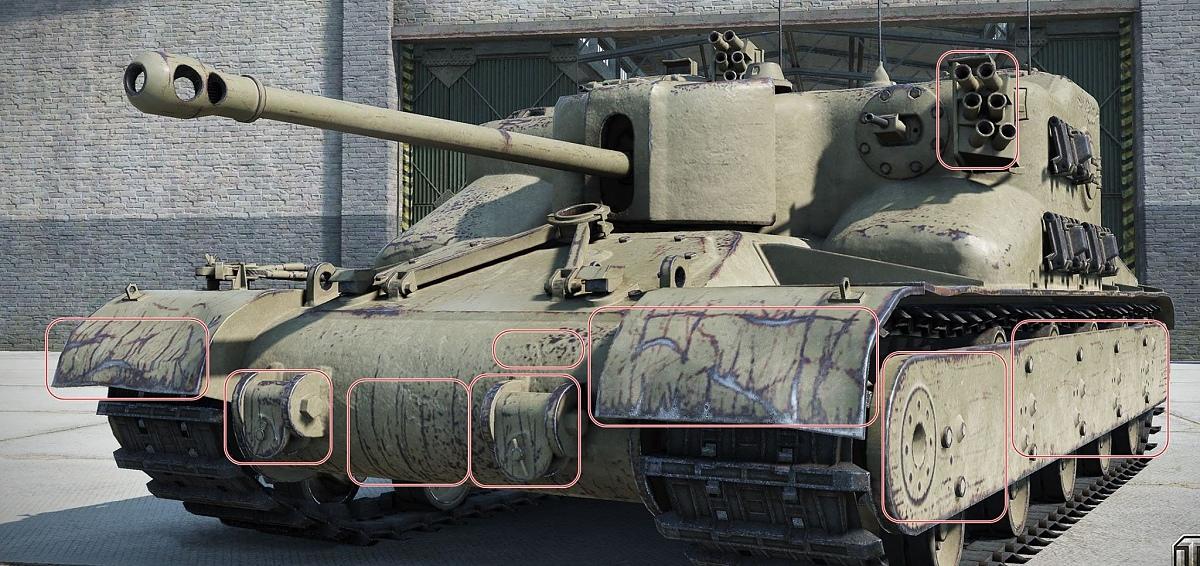 Нажмите на изображение для увеличения.  Название:пробитие танков.jpg Просмотров:645 Размер:399.1 Кб ID:433