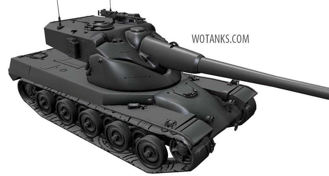 Название: AMX50B.jpg Просмотров: 3165  Размер: 117.0 Кб