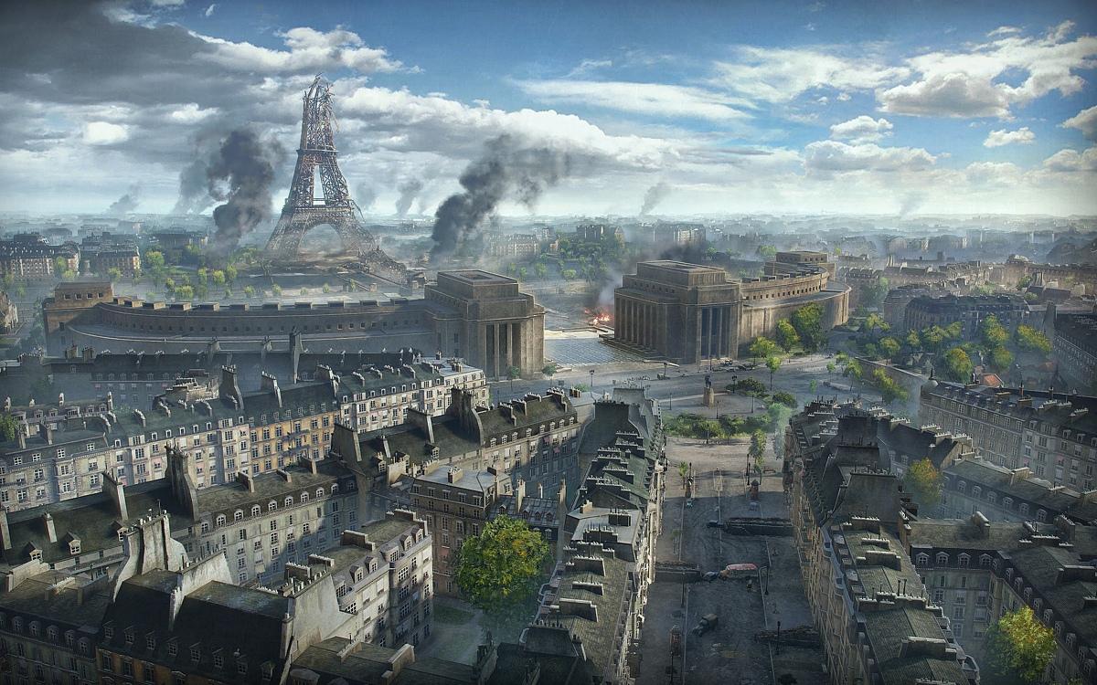 Нажмите на изображение для увеличения.  Название:WoT_Assets_Update_10_0_Rubicon_New_Maps_Artworks_Paris.jpg Просмотров:593 Размер:1.46 Мб ID:316