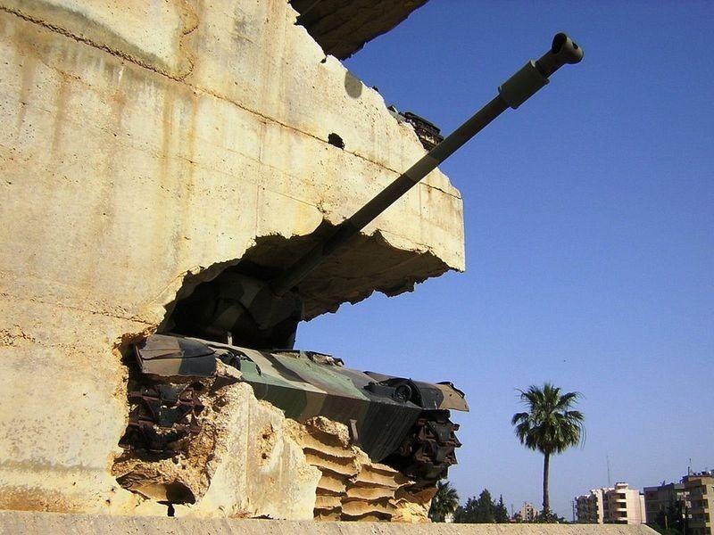 Название: Замурованный танк.jpg Просмотров: 490  Размер: 127.1 Кб
