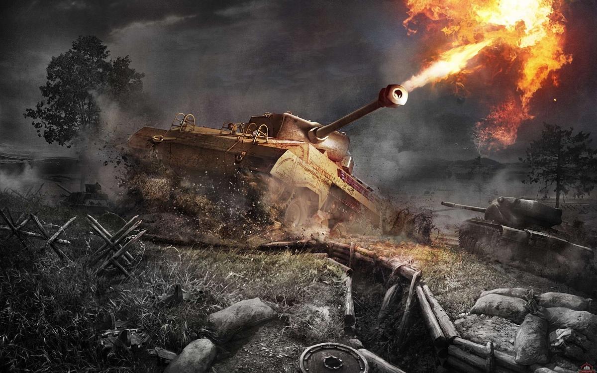 Нажмите на изображение для увеличения.  Название:World-Of-Tanks-Xbox-Edition-Wallpaper-2560x1600.jpg Просмотров:1205 Размер:1.02 Мб ID:314