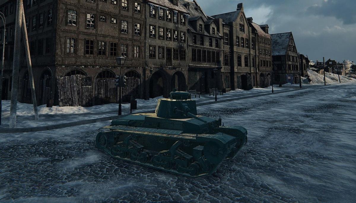 Нажмите на изображение для увеличения.  Название:light-tank-vz-35.jpg Просмотров:616 Размер:234.5 Кб ID:132