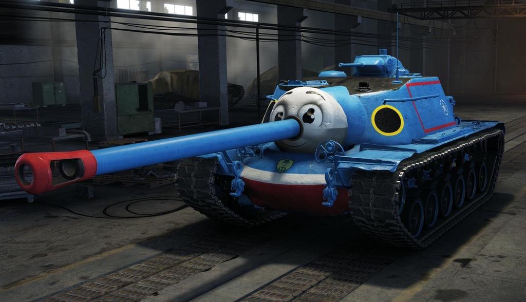 Название: thomas-tank.jpg Просмотров: 1508  Размер: 144.0 Кб
