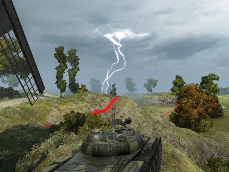 Название: Weather-effects-in-the-10.0-update-776x584.jpg Просмотров: 478  Размер: 117.0 Кб