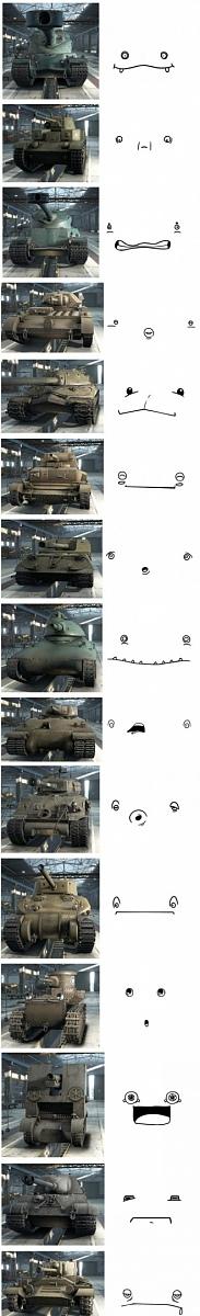 Нажмите на изображение для увеличения.  Название:лица танков.jpg Просмотров:268 Размер:231.0 Кб ID:353