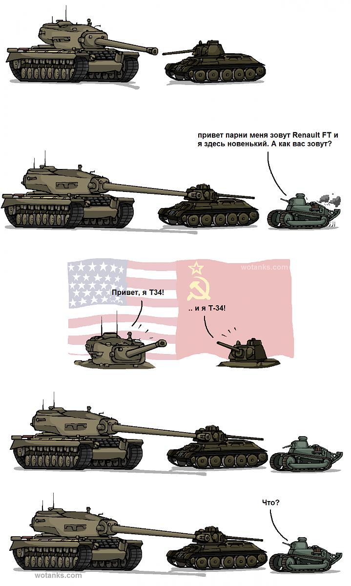 Нажмите на изображение для увеличения.  Название:Конфликт названий танков в World of Tanks.png Просмотров:1123 Размер:152.4 Кб ID:1157