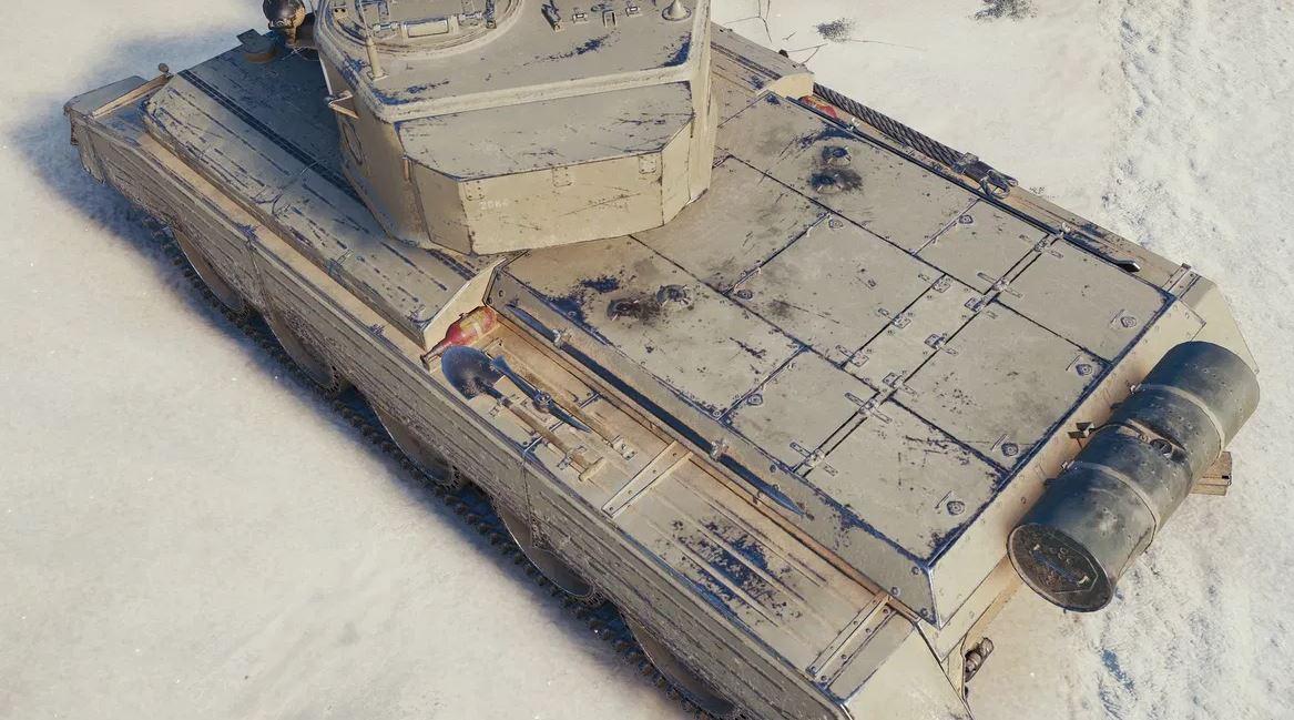 Название: cavalier-tank-02.JPG Просмотров: 115  Размер: 142.6 Кб