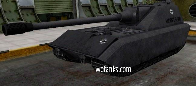 Название: JagdPz-E-50.jpg Просмотров: 1177  Размер: 61.2 Кб